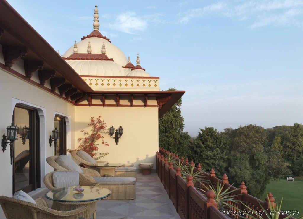 Rambagh Palace Image 6