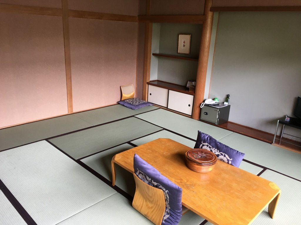 Enokiya Ryokan Image 4