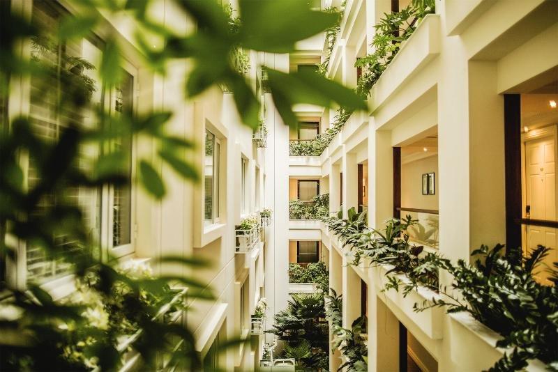 Apricot Hotel, Hanoi Image 28
