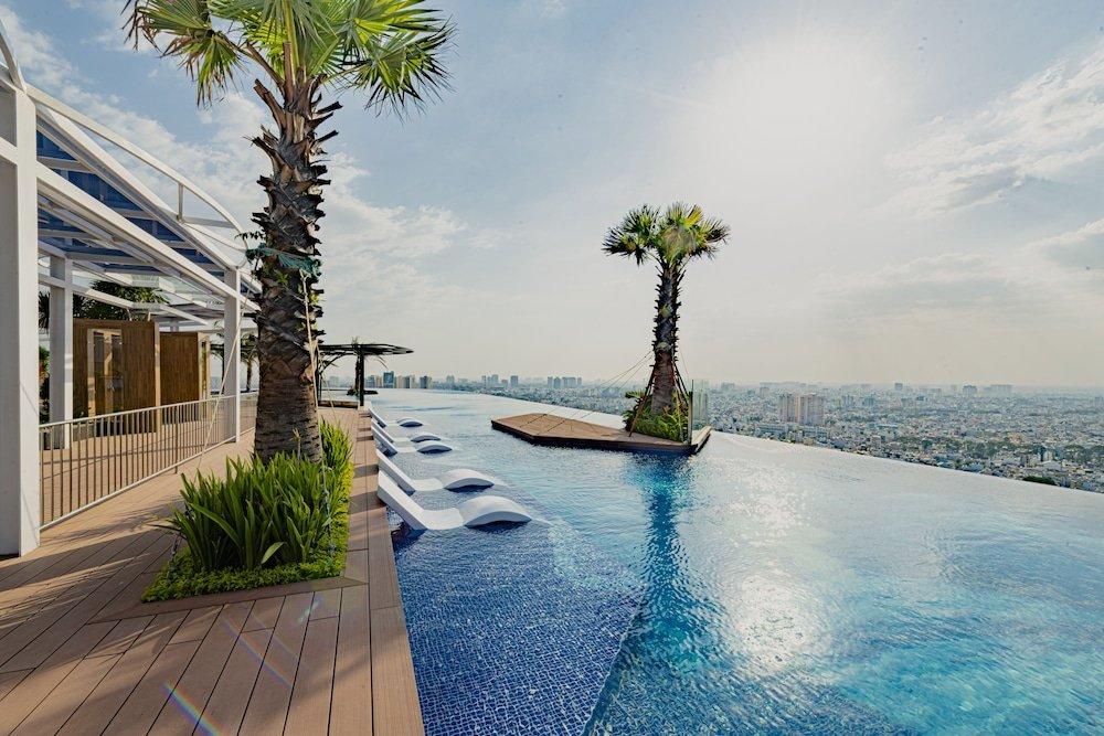 La Vela Saigon Hotel, Ho Chi Minh City Image 2