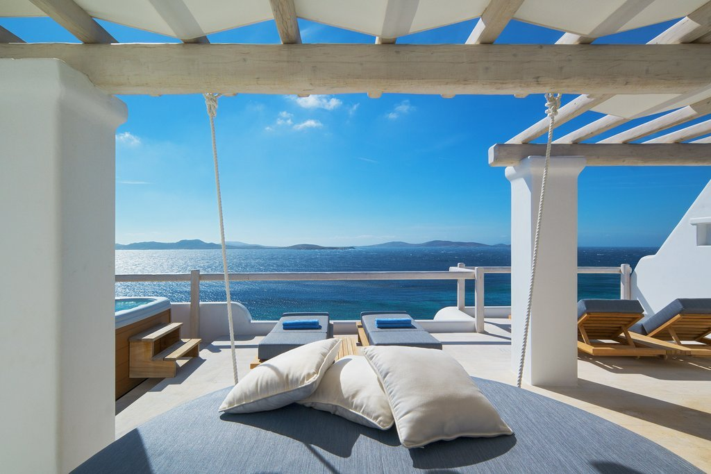 Mykonos Grand Hotel & Resort Image 27