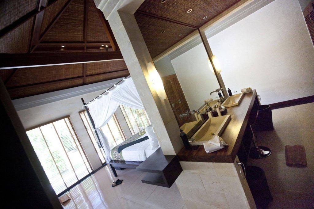 Jamahal Private Resort & Spa, Jimbaran, Bali Image 24