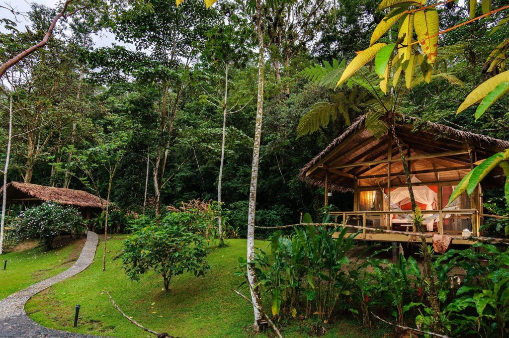 Pacuare Lodge, Turrialba Image 33