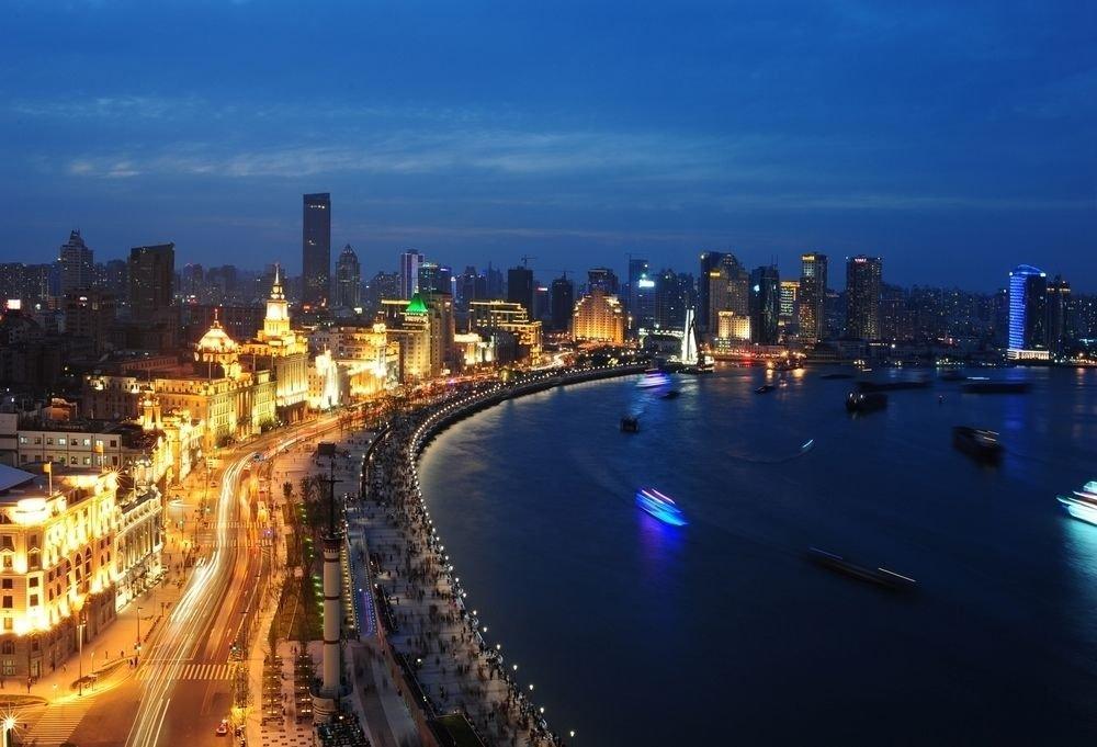 Les Suites Orient, Bund Shanghai Image 6