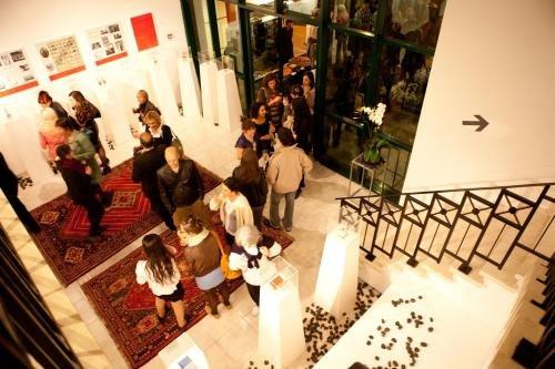 Diaghilev Loft Live Art Hotel, Tel Aviv Image 35