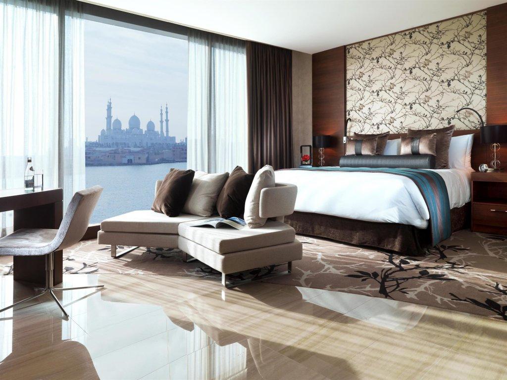 Fairmont Bab Al Bahr, Abu Dhabi Image 1