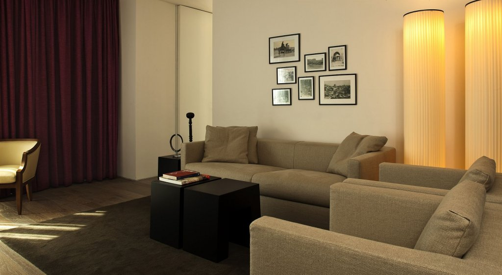 Mamilla Hotel - The Leading Hotels Of The World Image 19