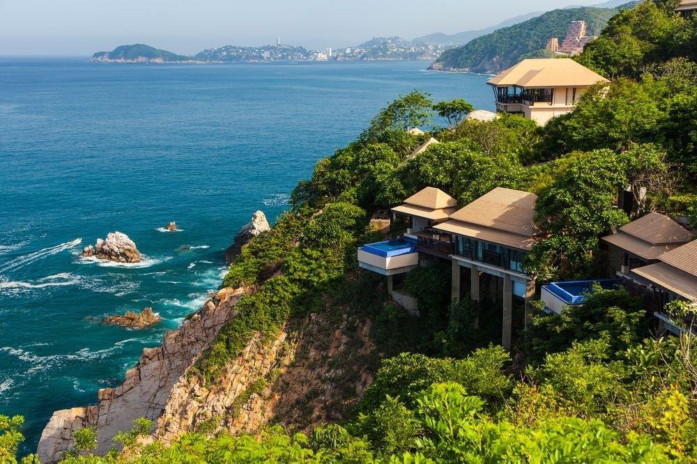 Banyan Tree Cabo Marques Acapulco Image 55