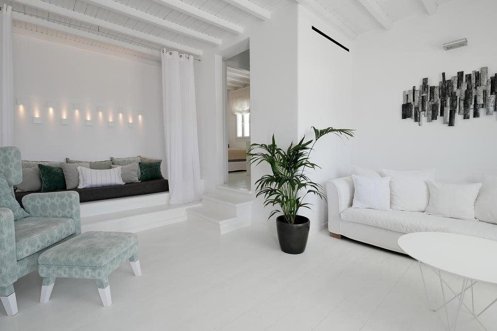 Ostraco Suites Image 10
