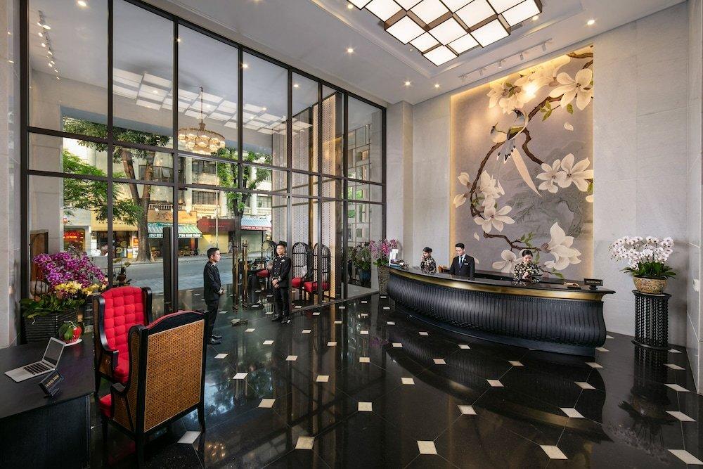 The Oriental Jade Hotel, Hanoi Image 42