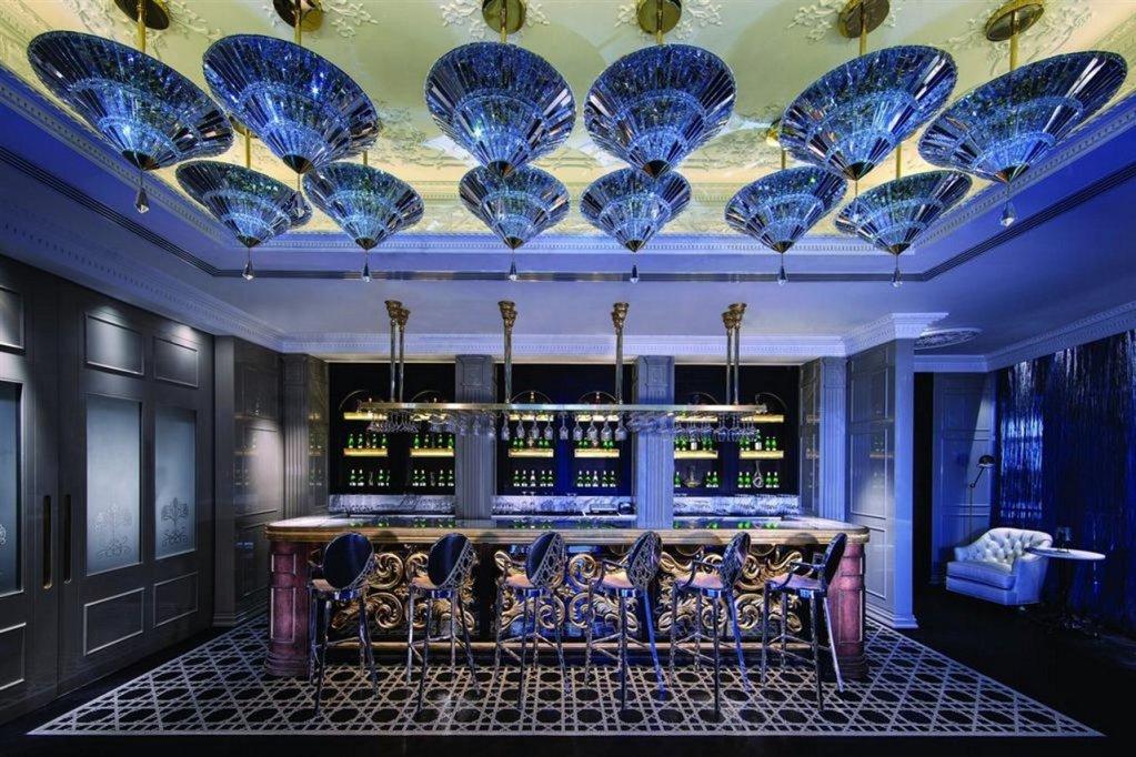 Jumeirah At Etihad Towers Hotel, Abu Dhabi Image 19