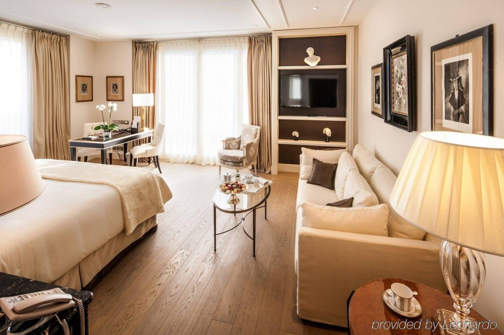 Palazzo Parigi Hotel & Grand Spa Milano Image 26