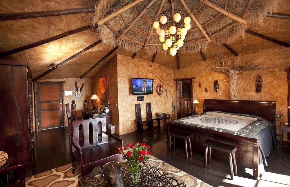 Hotel Rangá Image 32