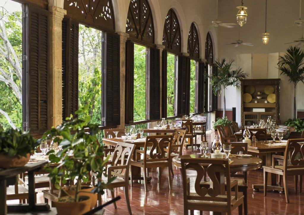 Hacienda Temozon A Luxury Collection Hotel, Merida Image 22