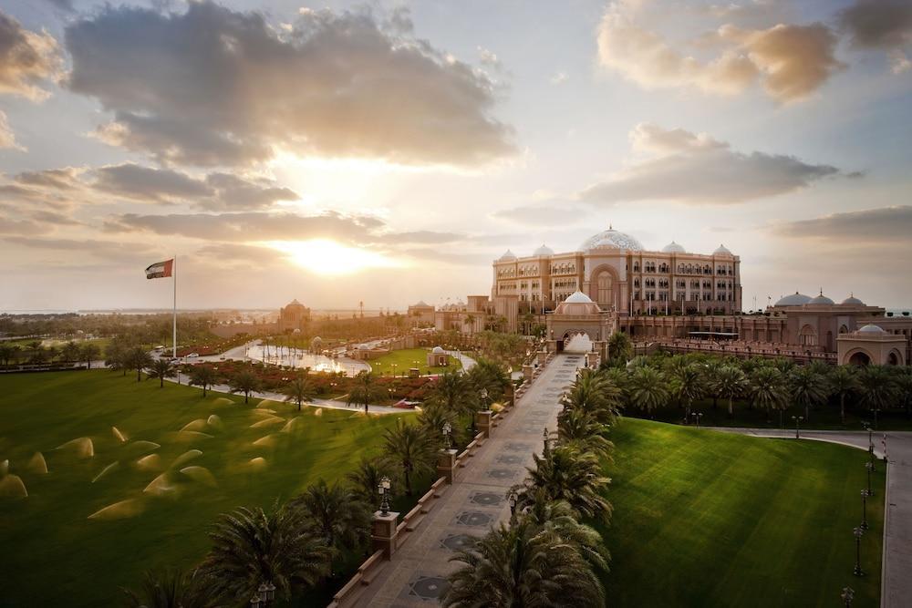 Emirates Palace Abu Dhabi Image 7