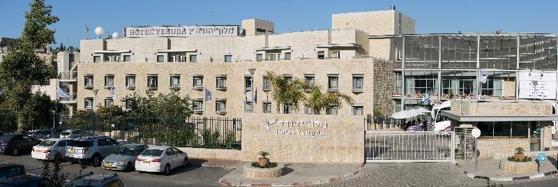 Hotel Yehuda, Jerusalem Image 20