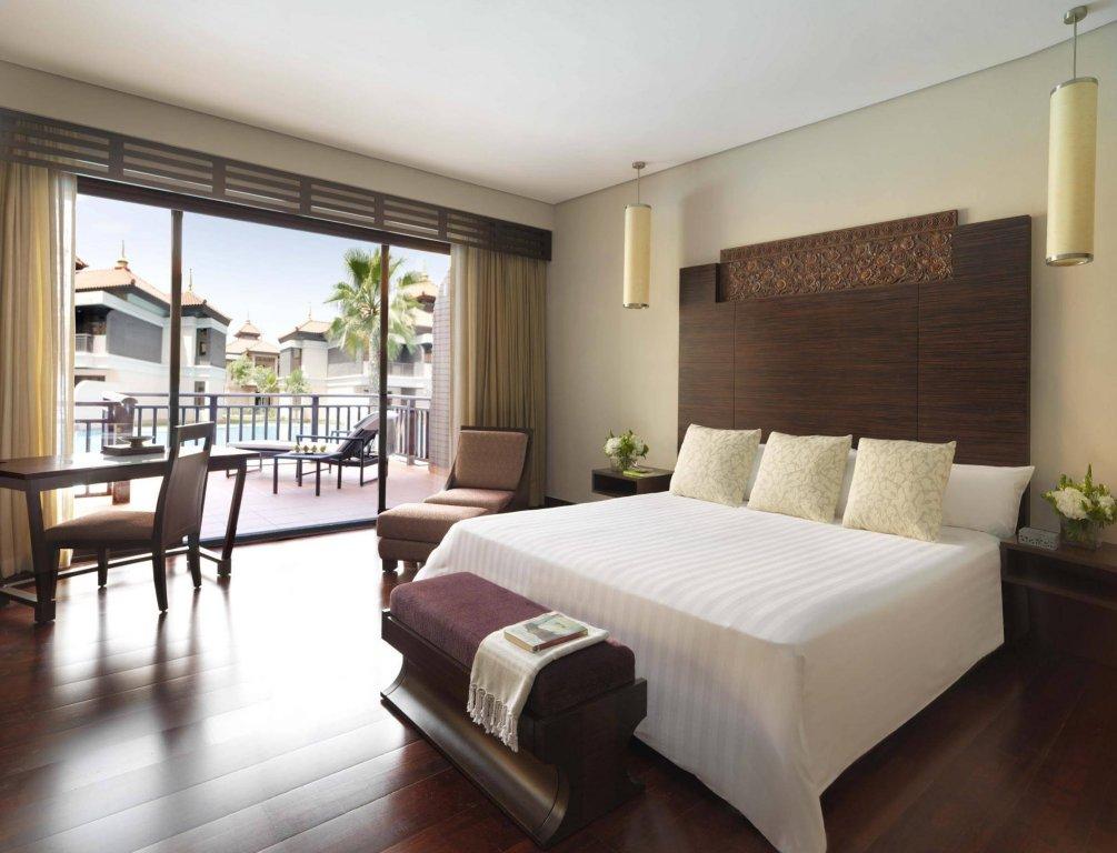 Anantara The Palm Dubai Resort Image 5