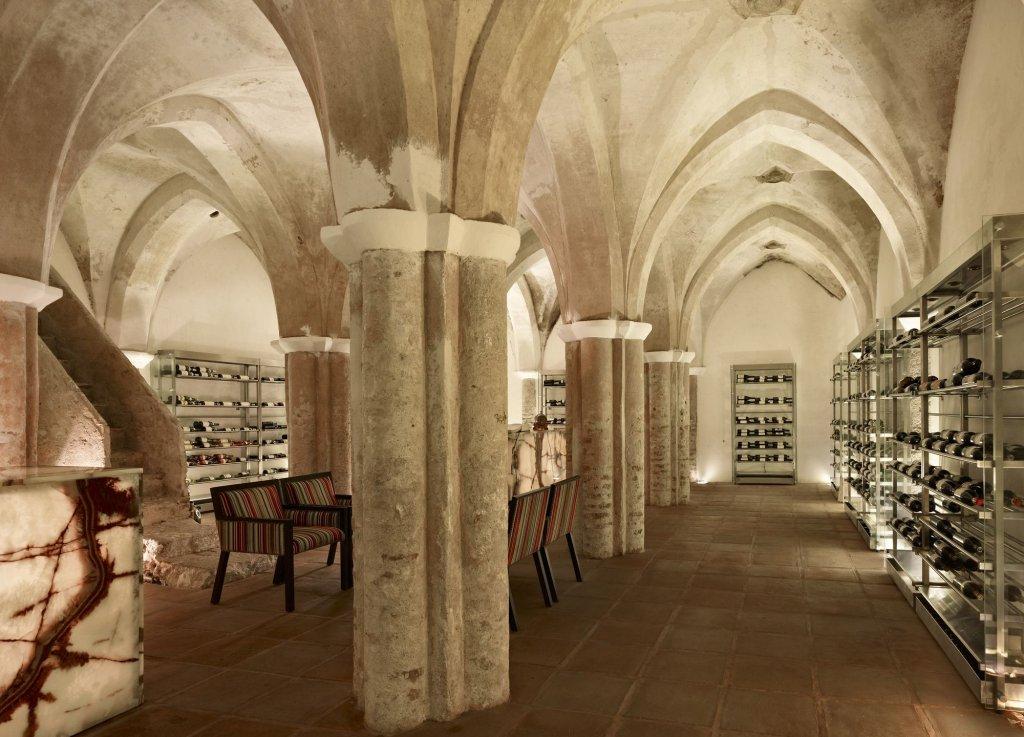 Convento Do Espinheiro, A Luxury Collection Hotel & Spa Image 6