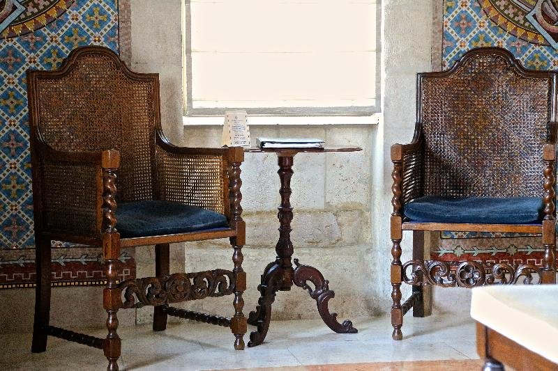 Notre Dame Of Jerusalem Center Image 6
