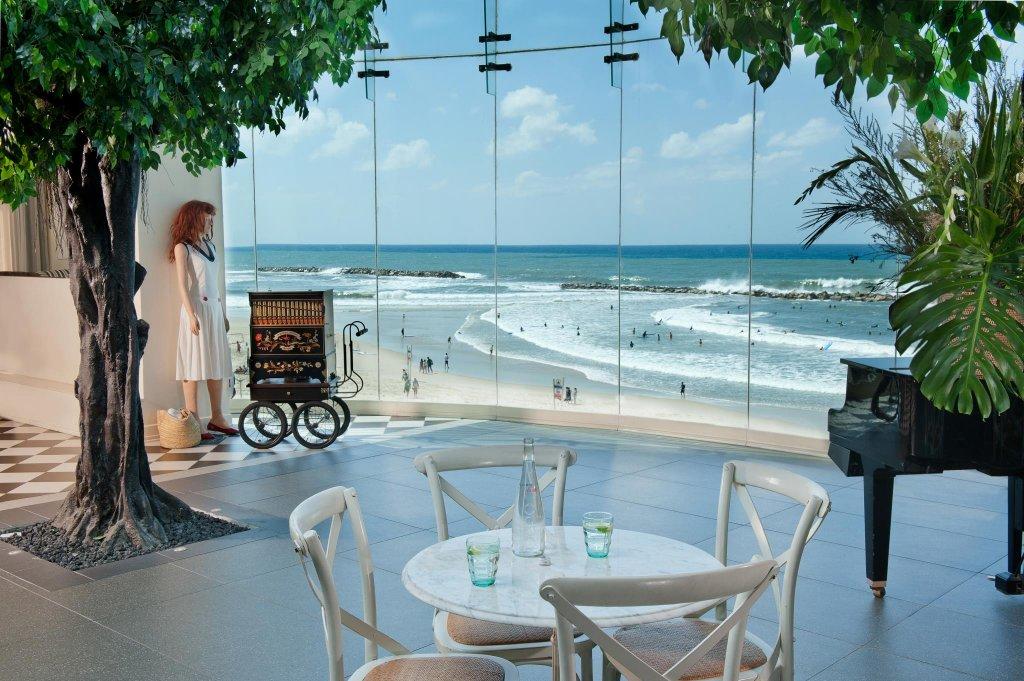 Herods Hotel Tel Aviv By The Beach Image 39