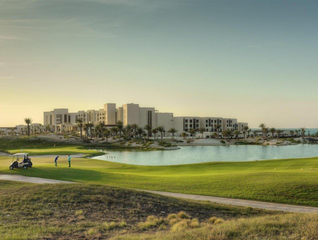 Park Hyatt Abu Dhabi Hotel & Villas Image 6