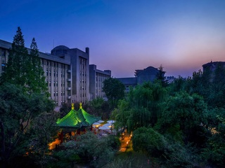 Sofitel Xian On Renmin Square Image 10