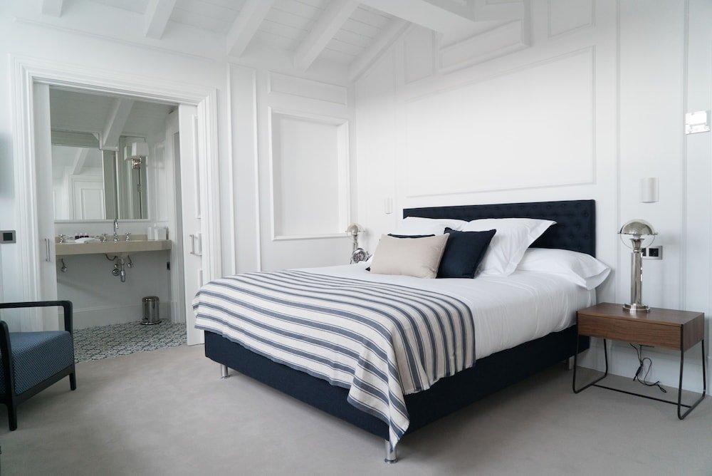 Villa Magalean Hotel & Spa, Hondarribia Image 0