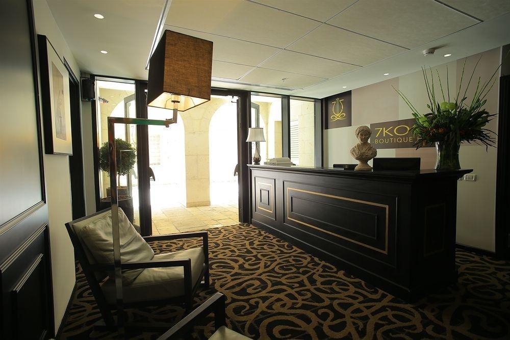 Stay Kook Suites, Jerusalem Image 16