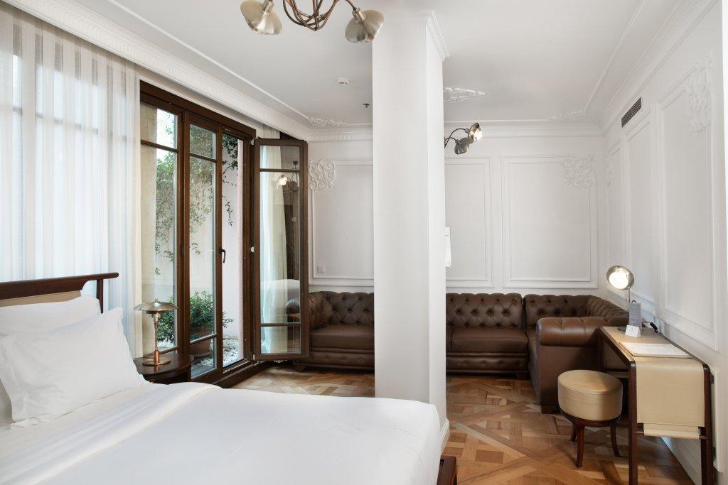 Georges Hotel Galata, Istanbul Image 16