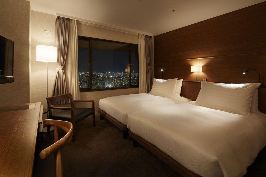 Agora Fukuoka Hilltop Hotel & Spa Image 0