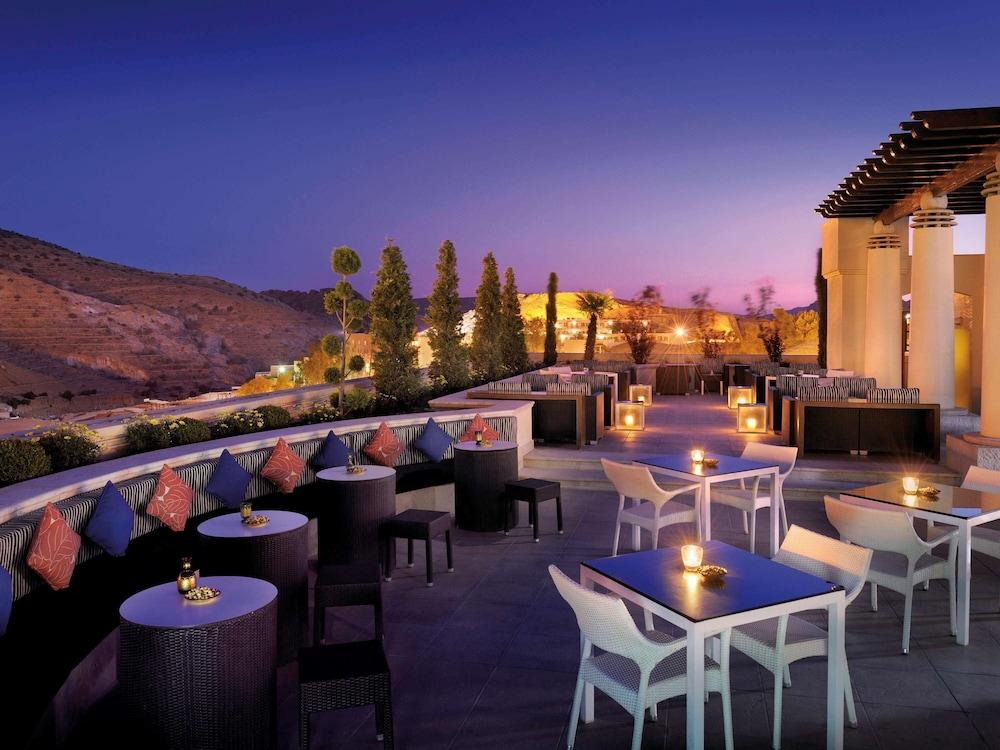 Mövenpick Petra Resort Image 2