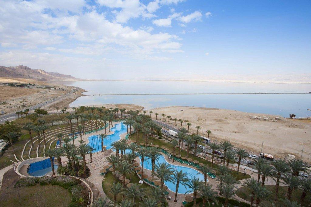 David Dead Sea Resort & Spa Image 35