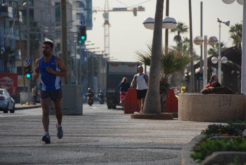 Hotel Gilgal, Tel Aviv Image 25