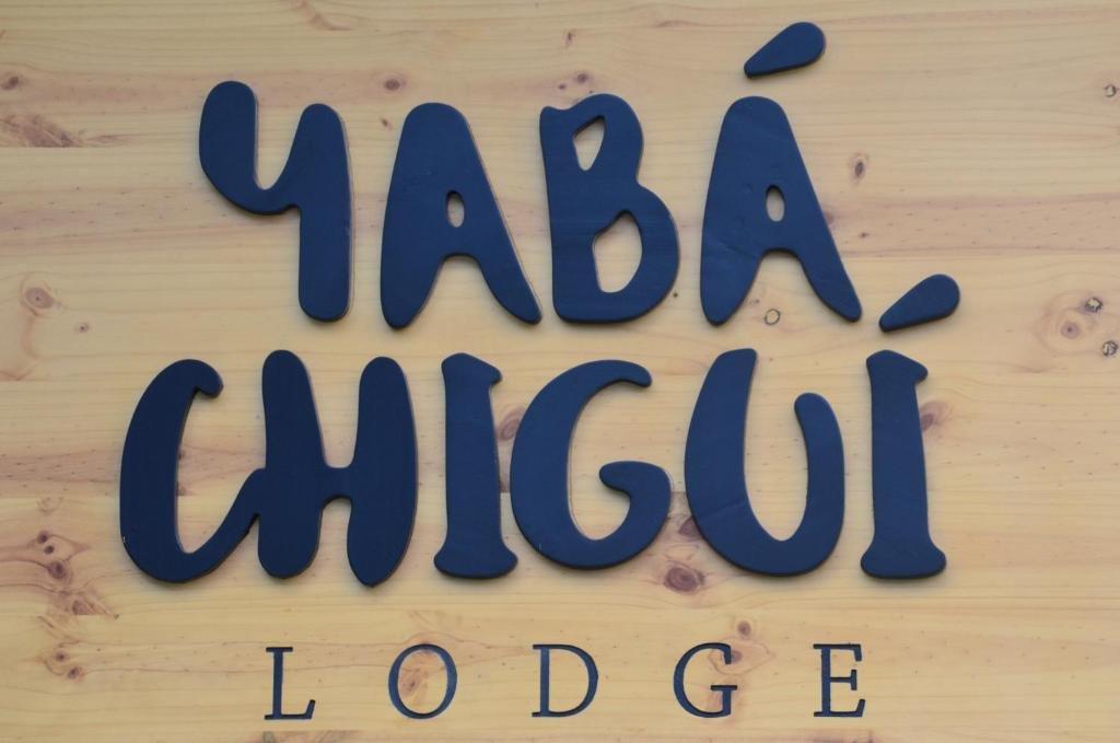 Yabá Chiguí Lodge, Uvita Image 29