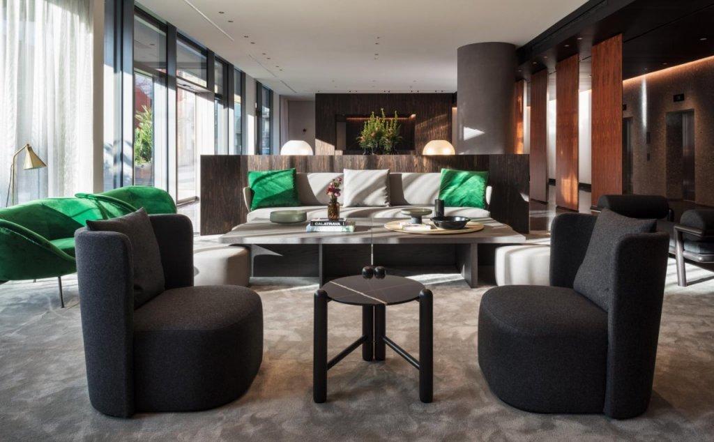 Hotel Viu Milan Image 37