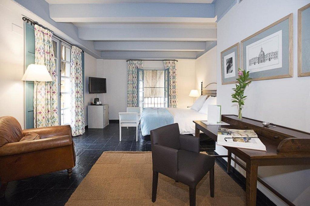 Hotel Hospes Las Casas Del Rey De Baeza Image 13