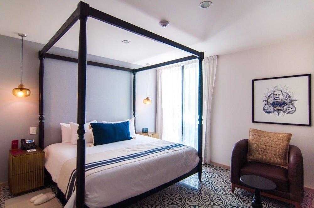 Morgana Hotel Boutique, Playa Del Carmen Image 43