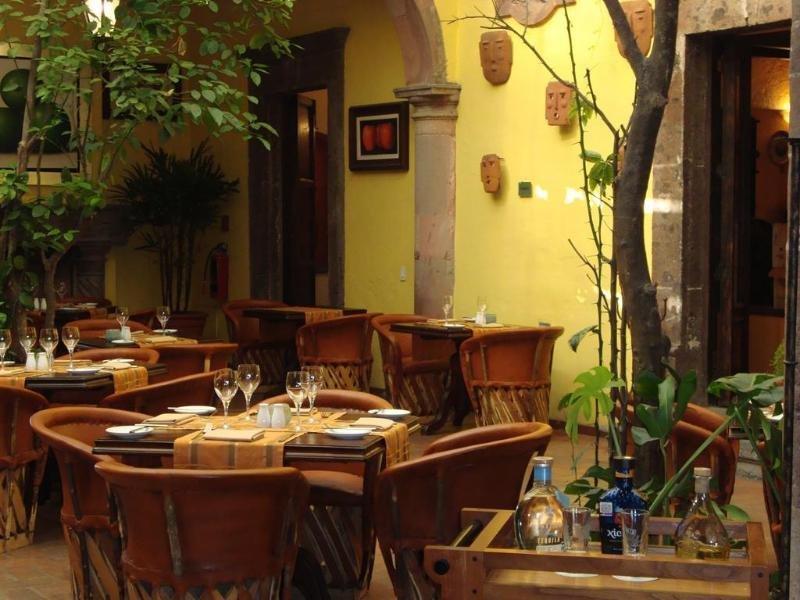 Belmond Casa De Sierra Nevada, San Miguel De Allende Image 18