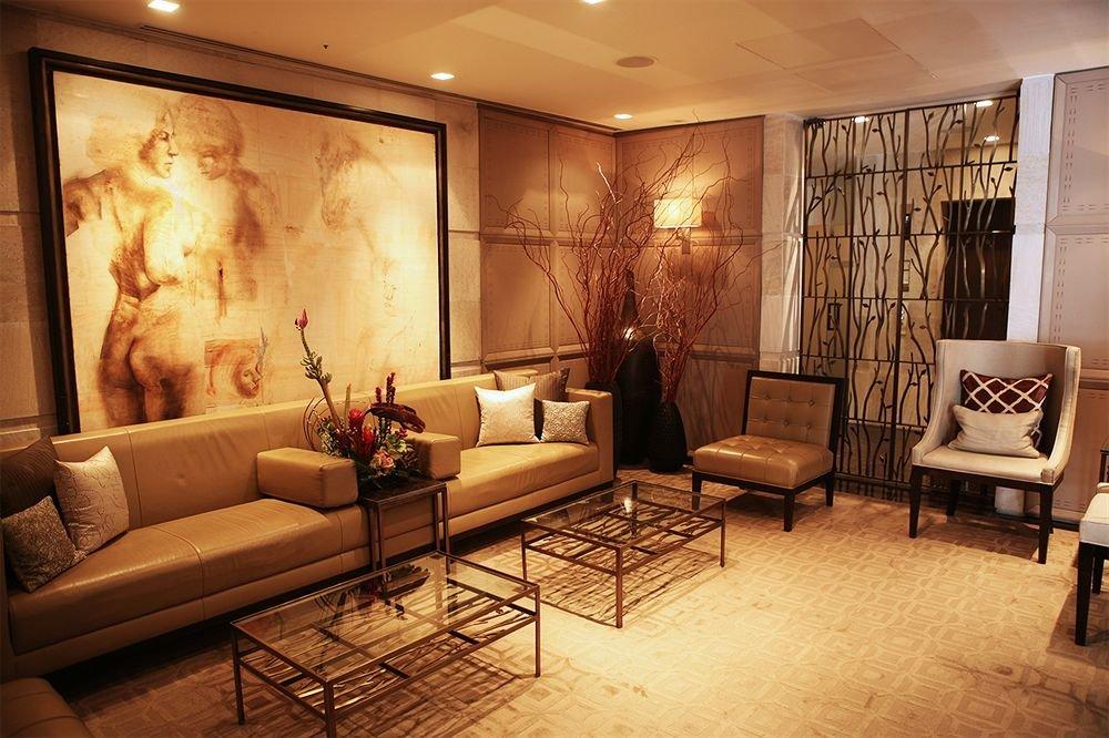 Las Alcobas, A Luxury Collection Hotel, Mexico City Image 33