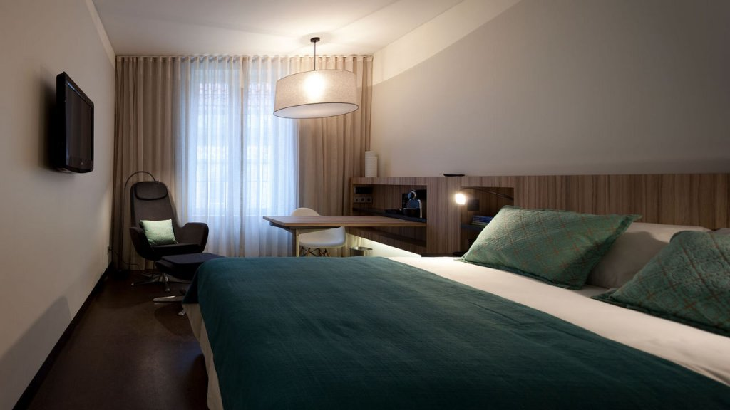 Inspira Santa Marta Hotel, Lisbon Image 8
