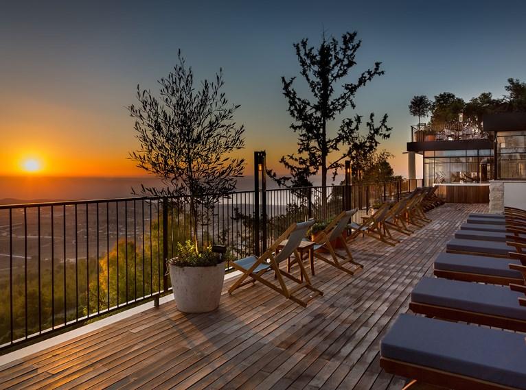 Isrotel Mizpe Hayamim Spa Hotel, Rosh Pina Image 23