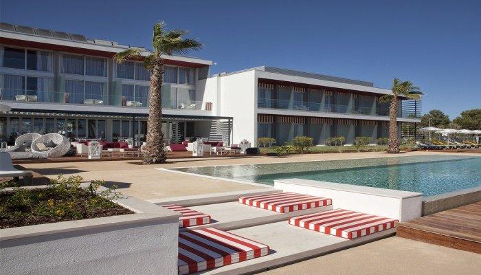 Pestana Alvor South Beach All-suite Hotel Image 45