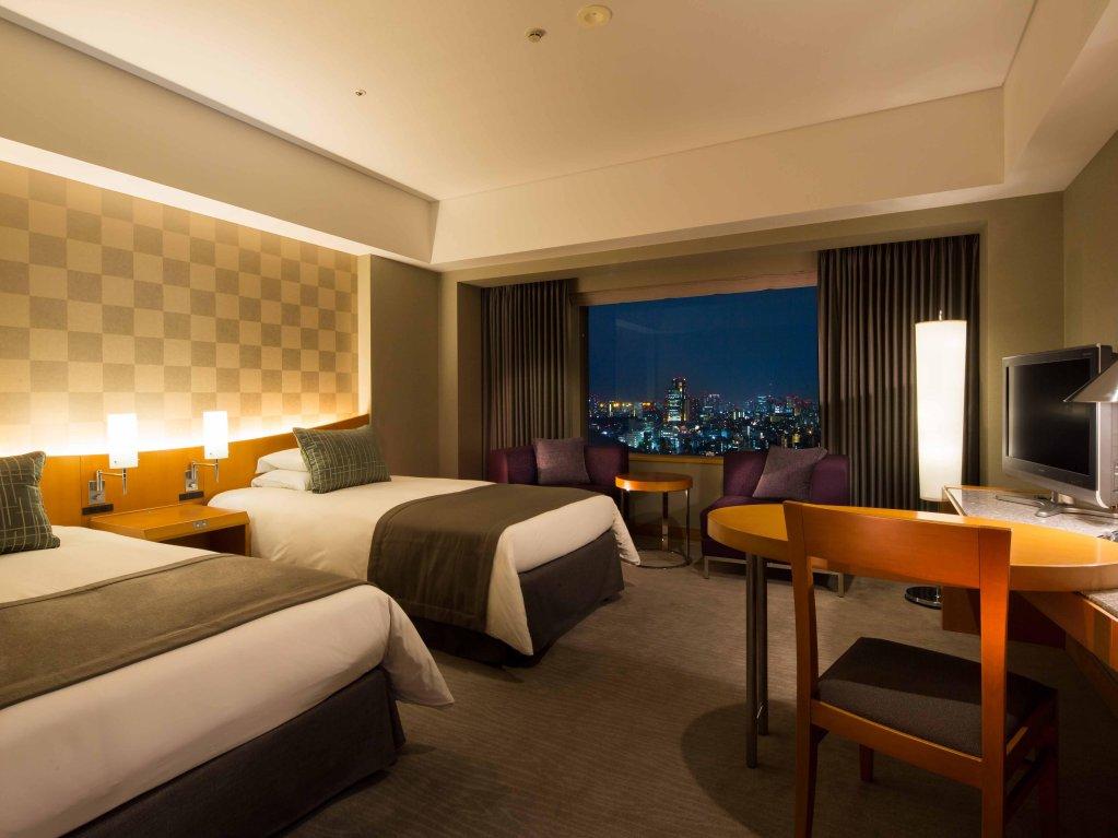 Cerulean Tower Tokyu Hotel Image 1