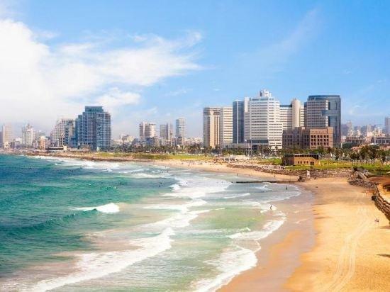 Gordon Inn, Tel Aviv Image 32