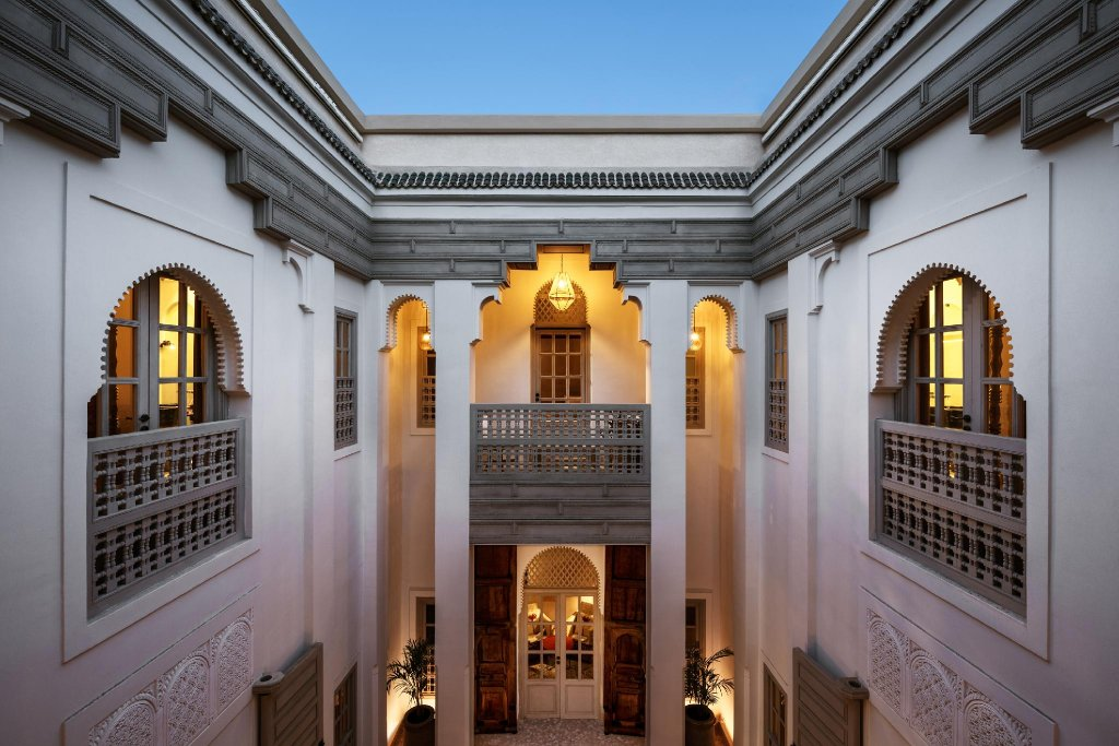 72 Riad Living Image 28