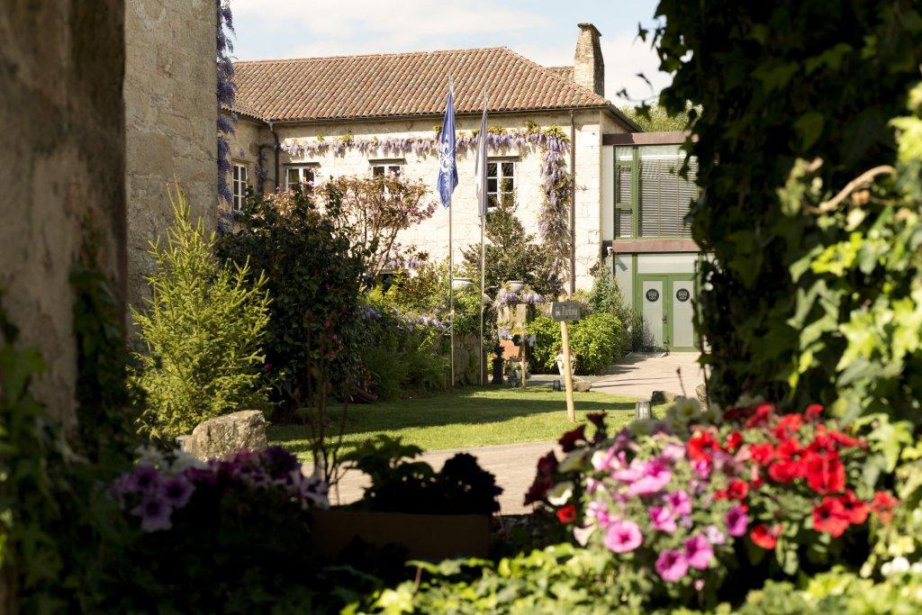 Hotel Spa Relais & Chateaux A Quinta Da Auga Image 28