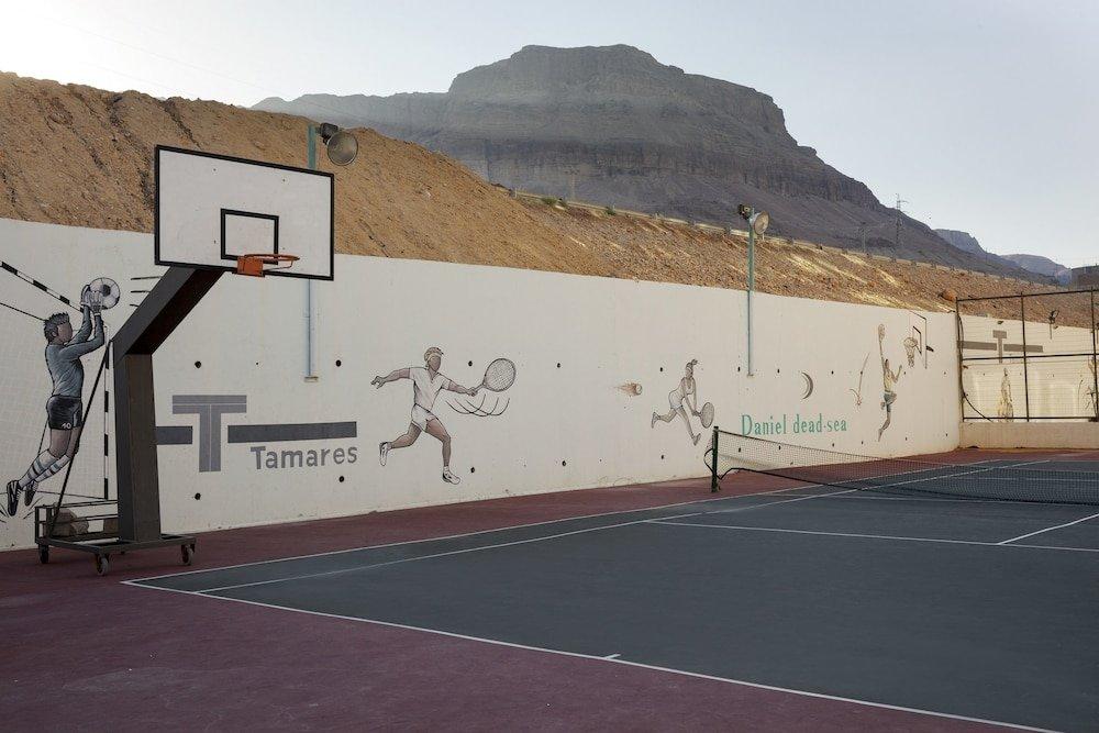 Daniel Dead Sea Hotel, Ein Bokek Image 33