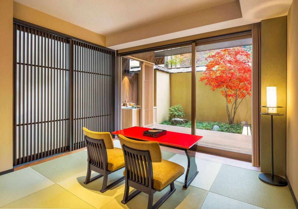 Suiran, A Luxury Collection Hotel, Kyoto Image 26