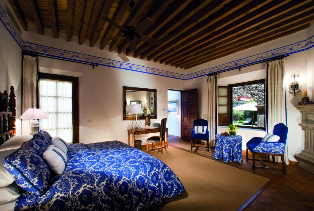 Belmond Casa De Sierra Nevada, San Miguel De Allende Image 25