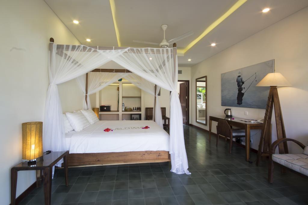 Cassia Cottage Resort Image 15